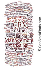 crm customer relations management - customer relations ...