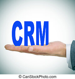 CRM, Customer Relationship Management