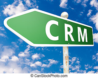 Customer Relationship Management - CRM - Customer...
