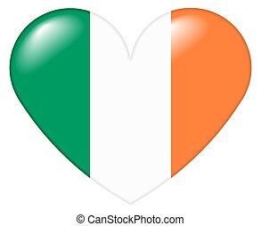 Croí Éireannach - Ir