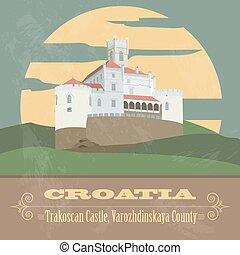 croacia, infographics
