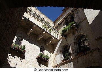 Croatia - Trogir Old Town