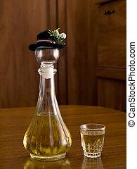 Croatian brandy