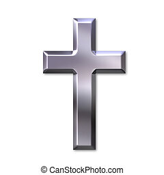 croce, ferro