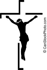 croce, gesù