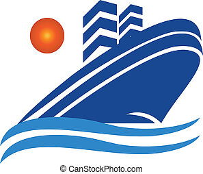 crociera, logotipo