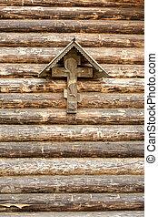 crocifissione, di, gesù cristo