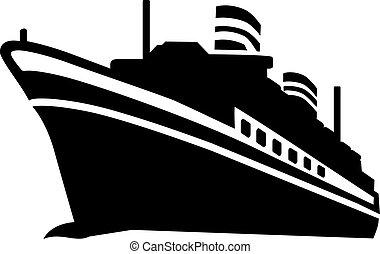 croisière bateau