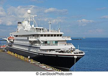 voyage mer transport croisi re bateau photographie de stock rechercher des images et des. Black Bedroom Furniture Sets. Home Design Ideas