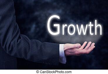 croissance, reussite
