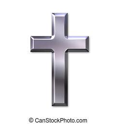 croix, fer