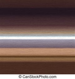 cromo, spazzolato, superficie