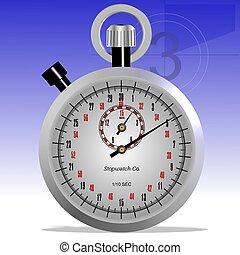 cronómetro