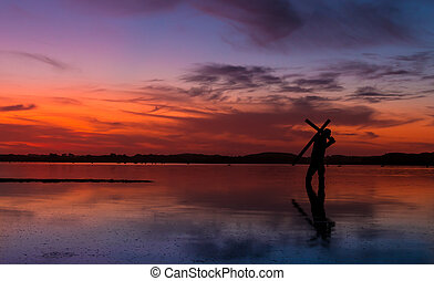 Cros Carry