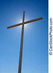 Cross and Sun 01