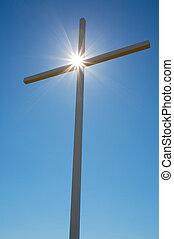 Cross and Sun 03