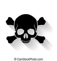 cross-bones, cranio