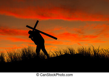 Cross Carry