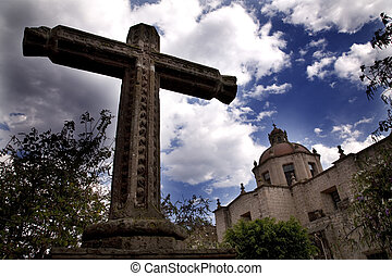 Cross Church Mexico