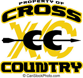 cross country design