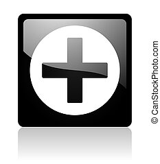 cross icon