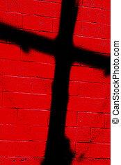 Cross in the City