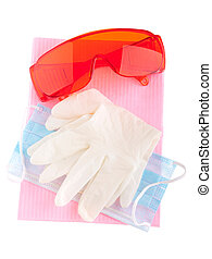 Cross infection equipment - health and safety equipment...