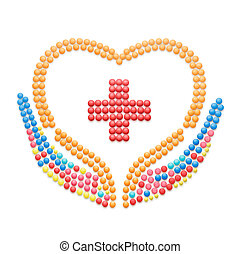 cross., medico