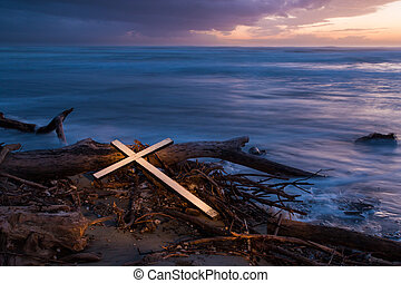 Cross of Life Storms