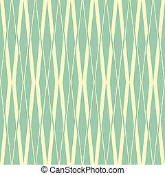 Cross seamless pattern. Vector background