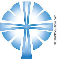Cross spirit