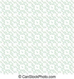 Cross Stitch Vector Ornament Traditional Embroidery Seamless White Pattern Winter Light Repeatable Motif For