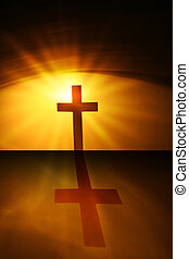 Cross - The cross of the lord jesus christ