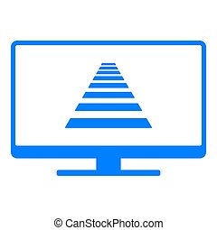 Cross walk and screen