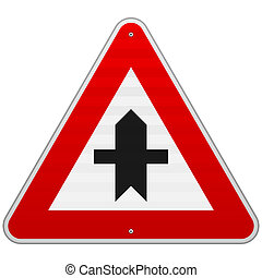 crossroads征候