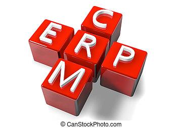 Crossword CRM ERP