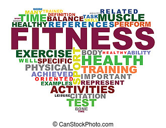 crossword fitness