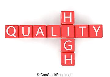 Crossword High Quality