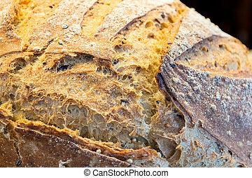 crosta, (2), bread