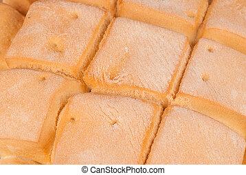crosta, bread