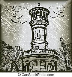Crow Tower