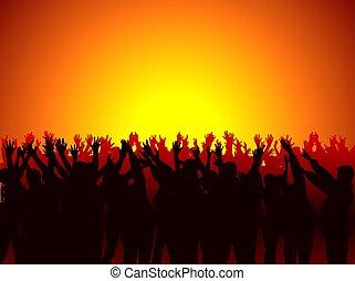 Crowd 03