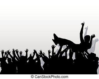 crowd, 05