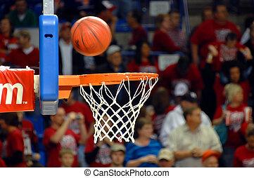 Crowd Pleasing Basket