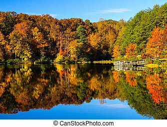 Crowders Mountain State Park - North Carolina - Photo from...