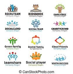 Crowds Team Business Design