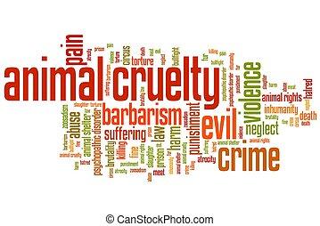 cruauté animale