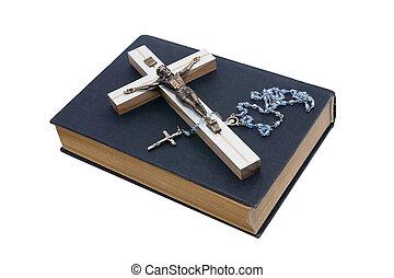 crucifijo, jesús