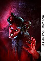 cruel devil