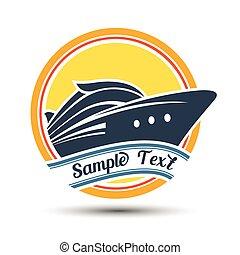 cruise label